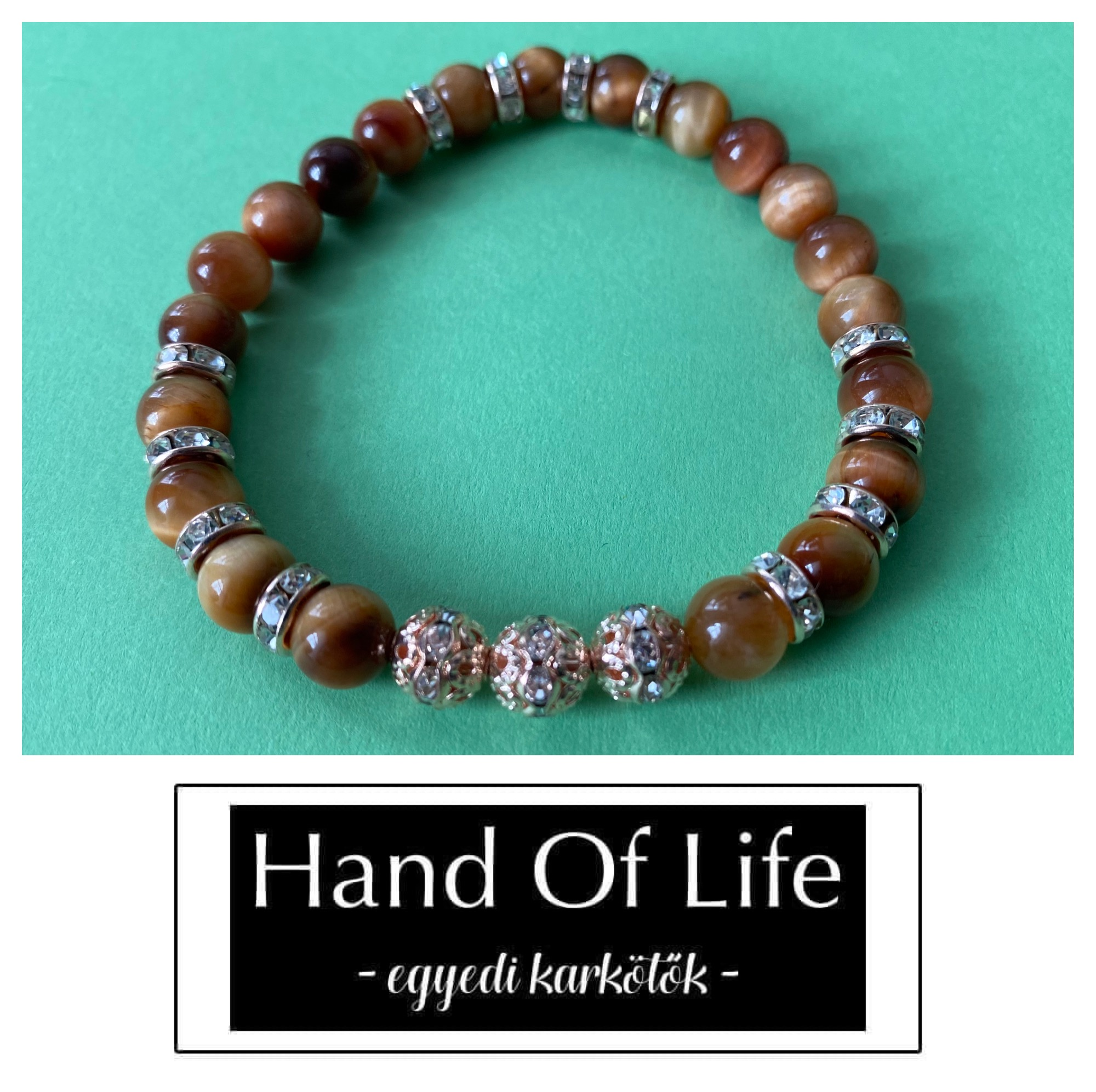 202102-250 Hand Of life