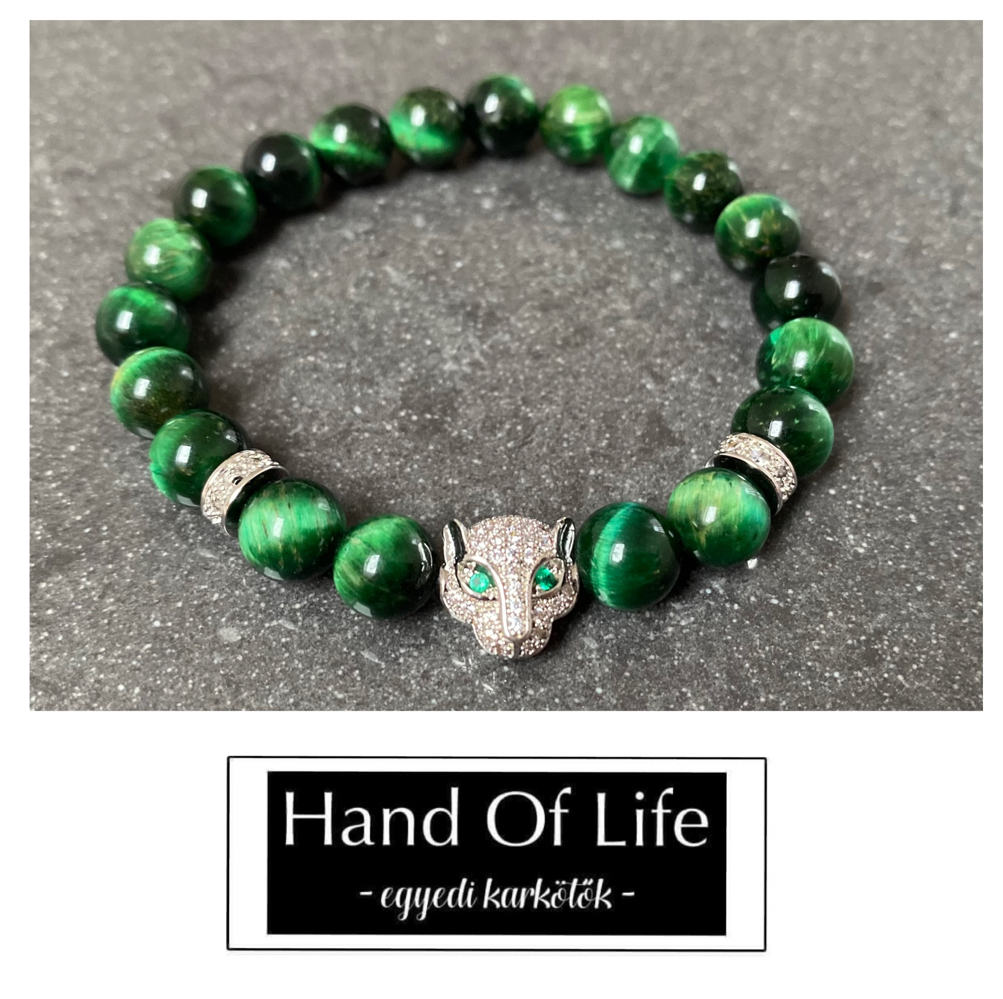 202118-250 Hand Of Life