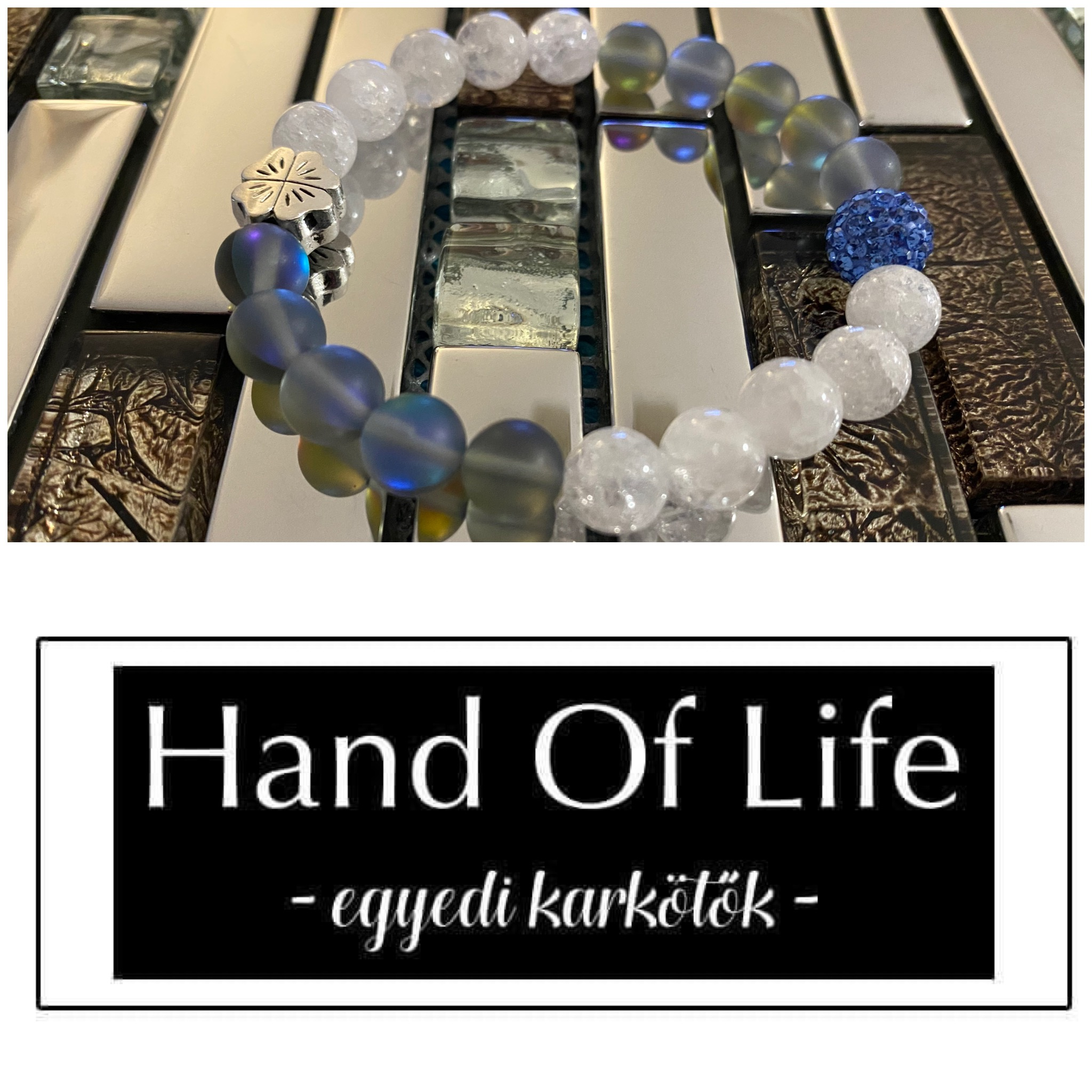202137-250 Hand Of Life