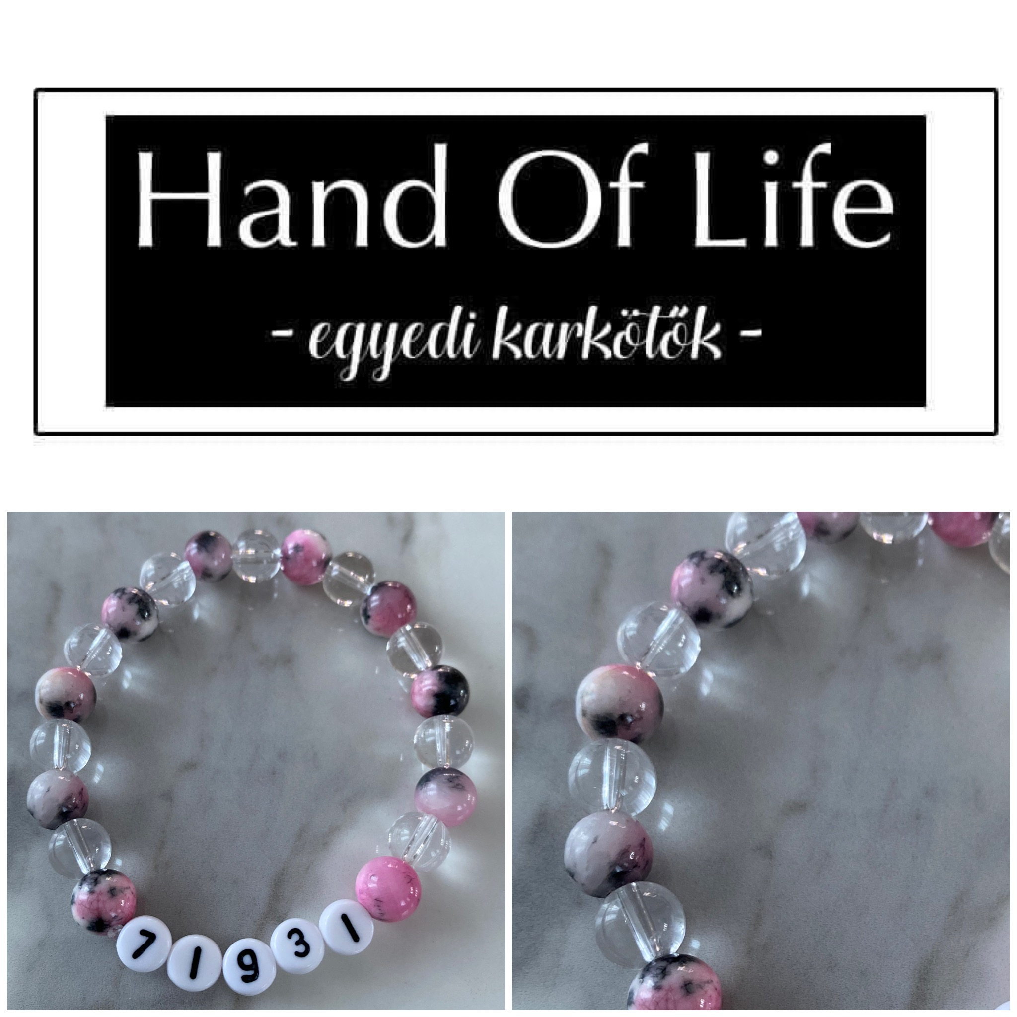 202152-250 Hand Of Life