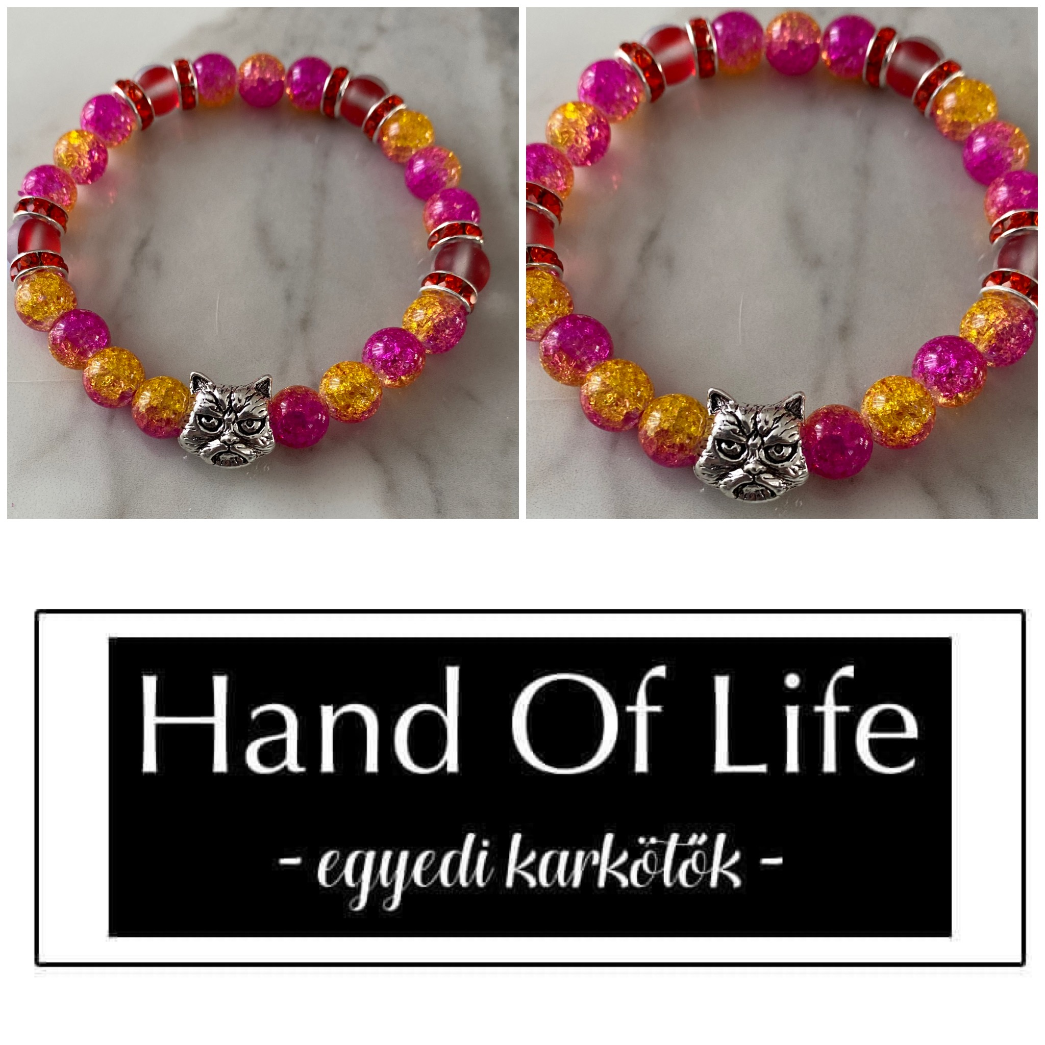 202158-250 Hand of Life